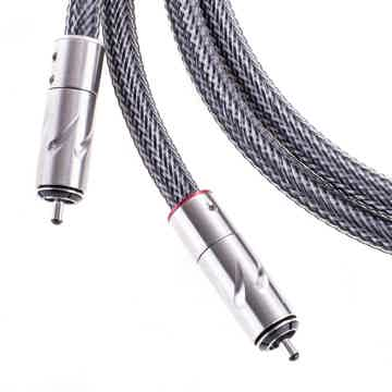 Audio Art Cable IC-3 e  See the new e Series Review at ...