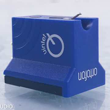 Quintet Blue Moving Coil Phono Cartridge