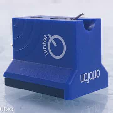Quintet Blue Moving Coil Phono Cartridge