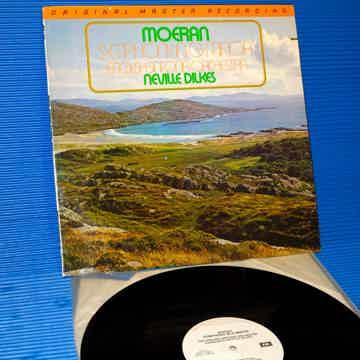 """MOERAN / Dilkes - """"Symphony in G Minor"""" -  Mobile Fidel..."""