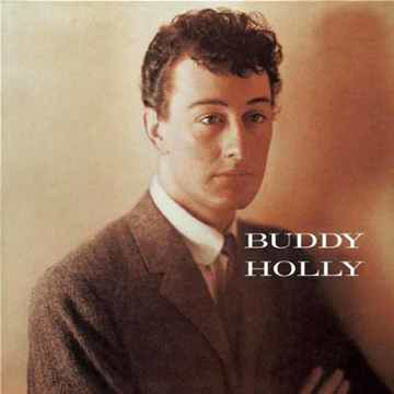 Buddy Holly Buddy Holly-Analogue Productions 200g LP