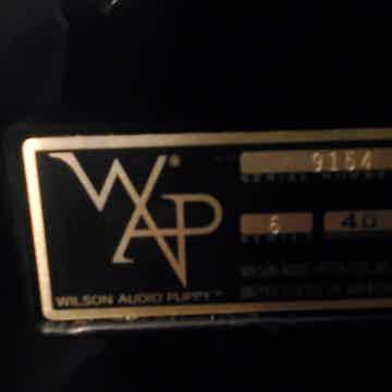 Wilson Audio Watt/Puppy