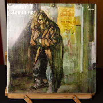Jethro Tull - Aqualung Sealed CRC version