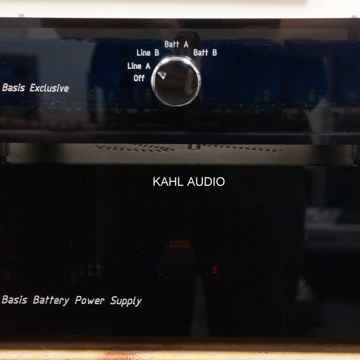 ASR Audio Basis Exclusive