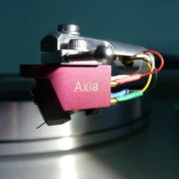 Transfiguration Audio Axia S - Moving Coil cartridge -