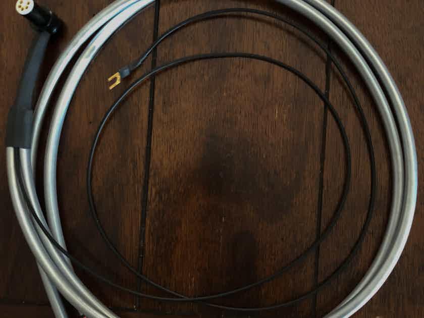 Audio Art Cable IC-3 Phono Classic Phono
