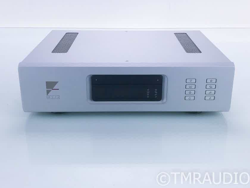 Ayre AX-7e Stereo Integrated Amplifier Remote; Evolution (2/2) (16711)