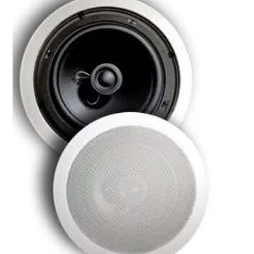 Mask 8 In Ceiling Speakers