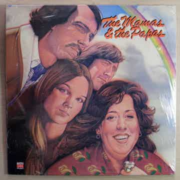 The Mamas & The Papas - The Mamas & The Papas - SEALED ...