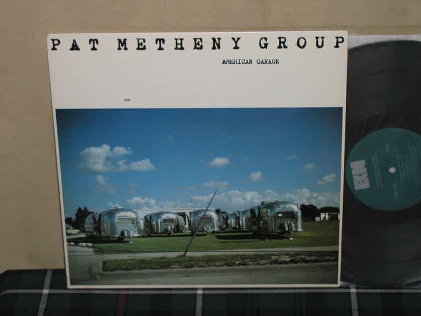 Pat Metheny  - American Garage ECM -1-1155