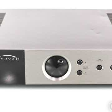 Myryad MDP 500 7.1 Channel Home Theater Processor