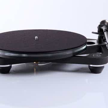 Rega Planar 8 With Factory Fitted Apheta 2 LOMC Cartrid...