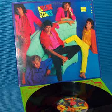"THE ROLLING STONES  - ""Dirty Work"" -  Rolling Stones Re..."