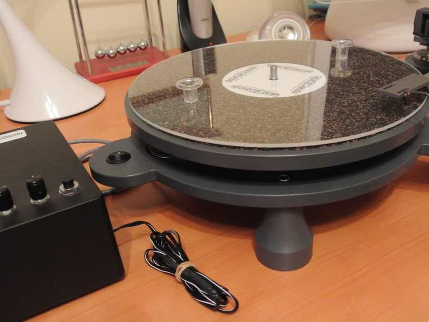 SME Tonearm and Merrill Polytable -  Prices Just Slashed - Must See!