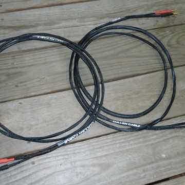 Speaker Cables 8ft Pair