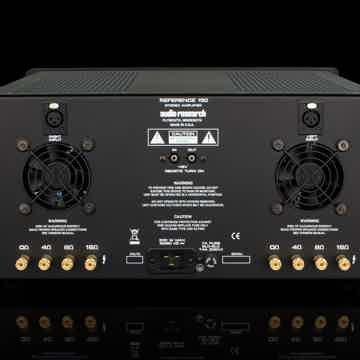 Audio Research Reference 150 SE