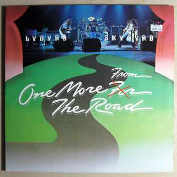 Lynyrd Skynyrd - One More From The Road  - UK Import  M...