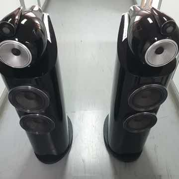 B&W (Bowers & Wilkins) 803 D3