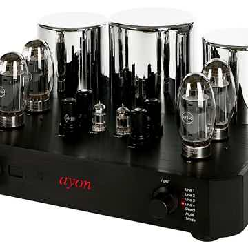 Ayon Audio Spirit III Integrated Class A