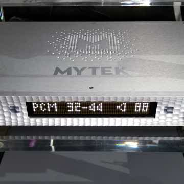 Inventory Clearance! -- MYTEK MANHATTAN II -- MQA | PCM...