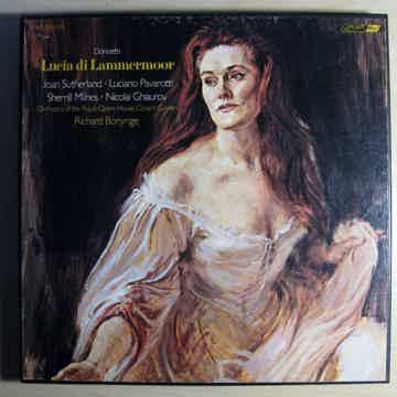 Joan Sutherland / Luciano Pavarotti - Donizetti: Lucia...