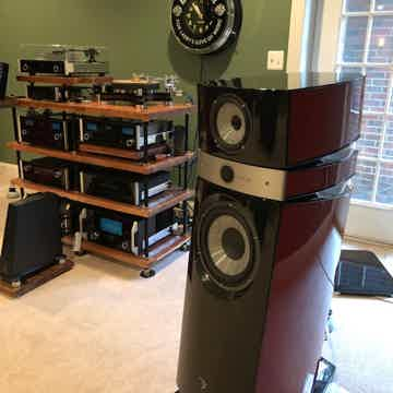 Focal Scala Utopia III V2
