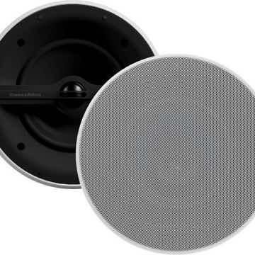 B&W CCM362 In Ceiling Speakers
