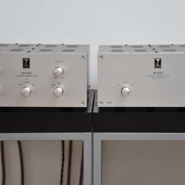M1000 Phono