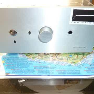 Linear Tube Audio MicroZOT mz2