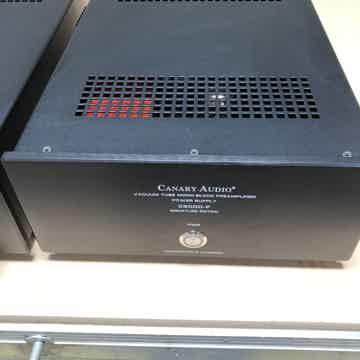 Canary Audio C3000