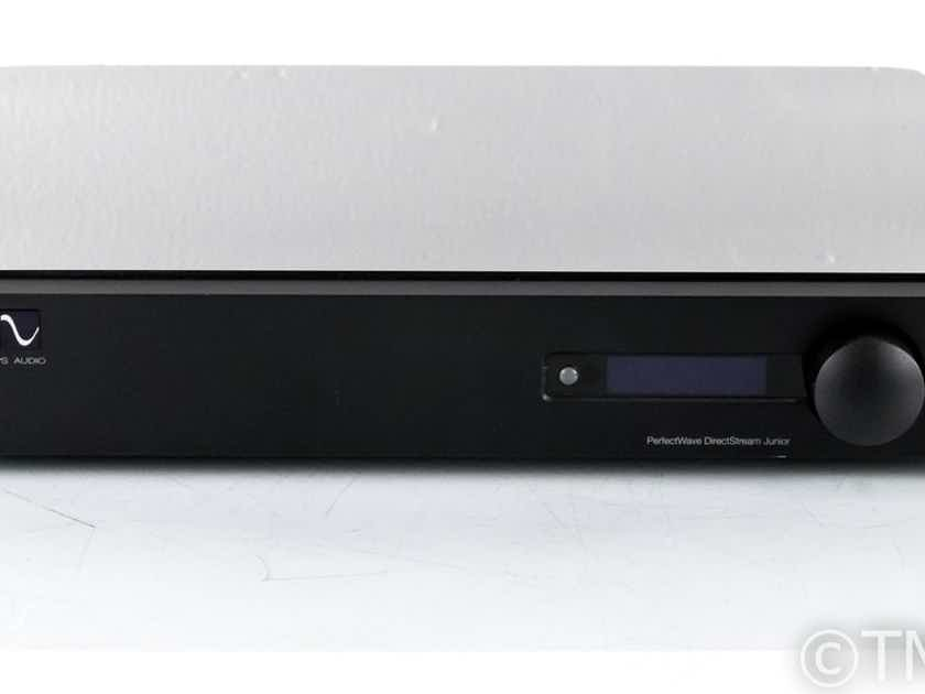 PS Audio PerfectWave DirectStream Jr. DAC; DSJ; D/A Converter; Black (22751)