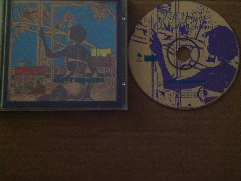 Bill Nelson - Optimism Enigma Records Compact Disc