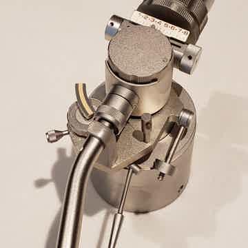 Audiocraft AC-3000 SILVER