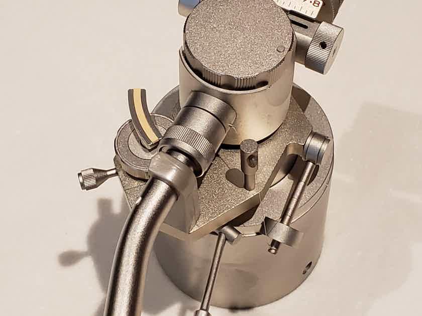 Audiocraft AC-3000 SILVER Tonearm