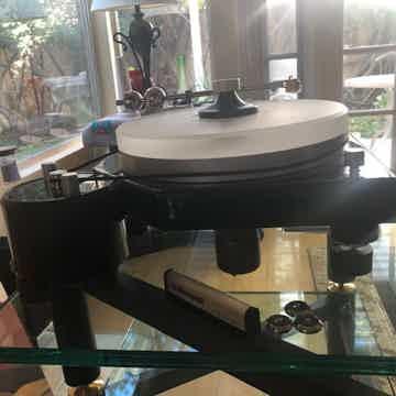 Hartvig Audio TT/ IKEDA Tonearm and IKEDA 9 TT Cartridge