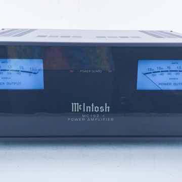 MC152 Stereo Power Amplifier