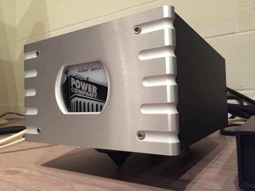Richard Gray Power Company RGPC 600s - Reduced!!!