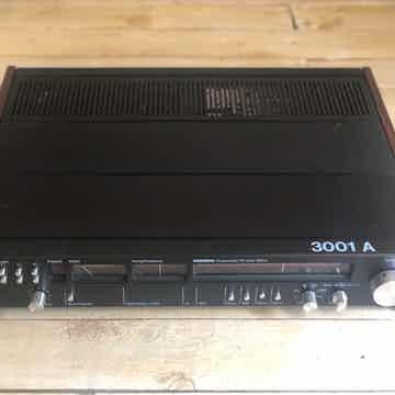 Tandberg 3001 A