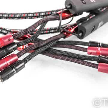 CV-8 Speaker Cables