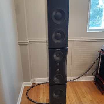 Dynaudio Evidence Platinum in High Gloss Rosewood, PRIC...