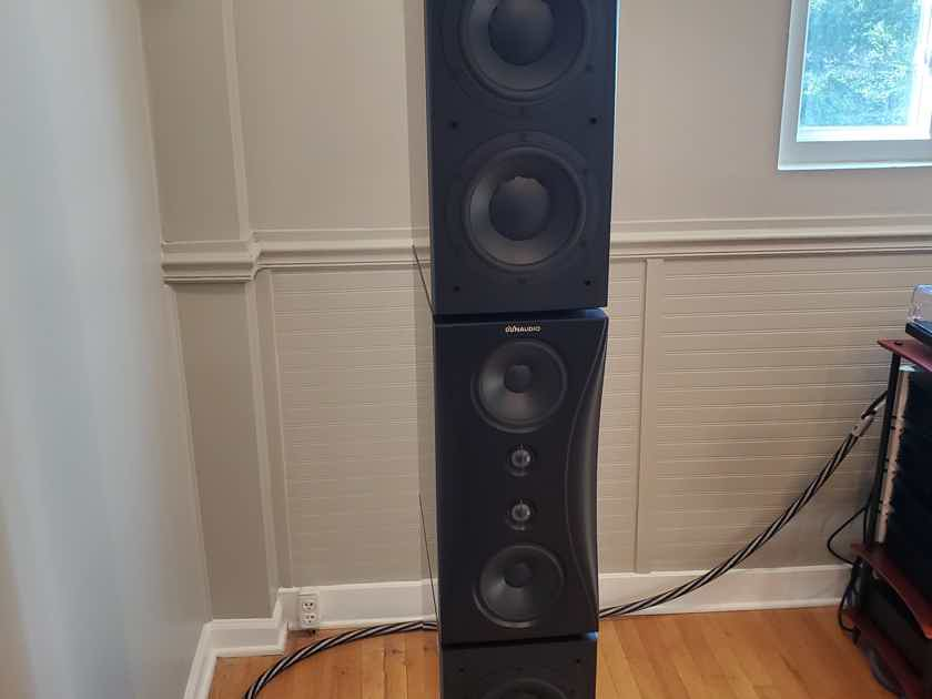 Dynaudio Evidence Platinum in High Gloss Rosewood, PRICE FIRM, PRICED TO SELL