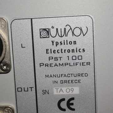 Ypsilon Electronics PST 100TA