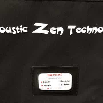 Acoustic Zen Satori