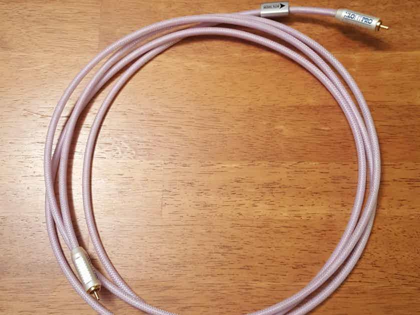 XLO Electric HT Pro HTP4 Digital Coax