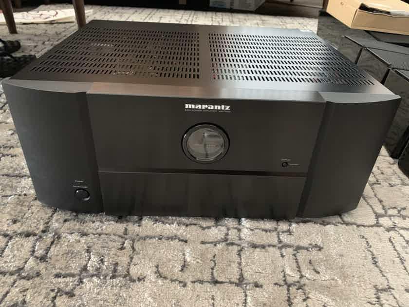 Marantz MM-7055 5 ch power amp