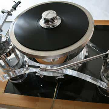 Transrotor Tourbillion Turntable Mint