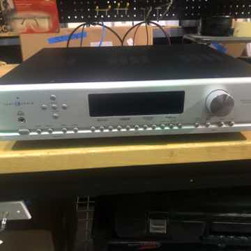 Cary Audio 7.125