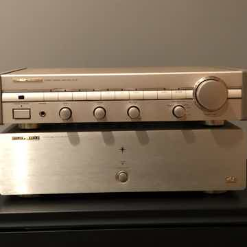 Marantz SC-80