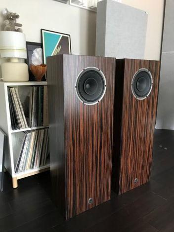 Omega Speaker Systems
