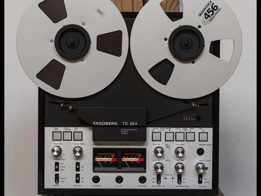 Tandberg TD20a